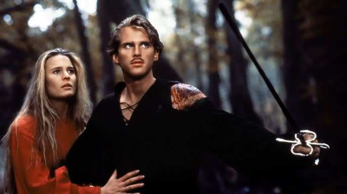 'The Princess Bride' remake rumors spur social media outrage