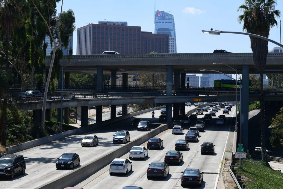 Trump faces long odds in California lawsuit over auto emissions waiver