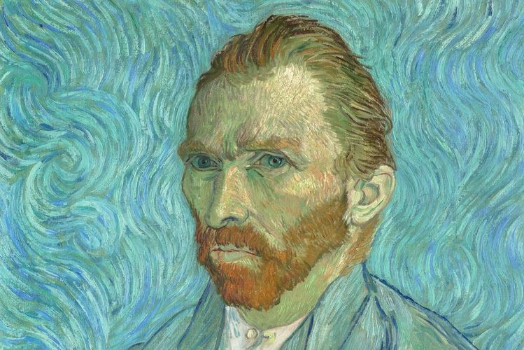 Van Gogh committed suicide: ten reasons why the murder story is a myth