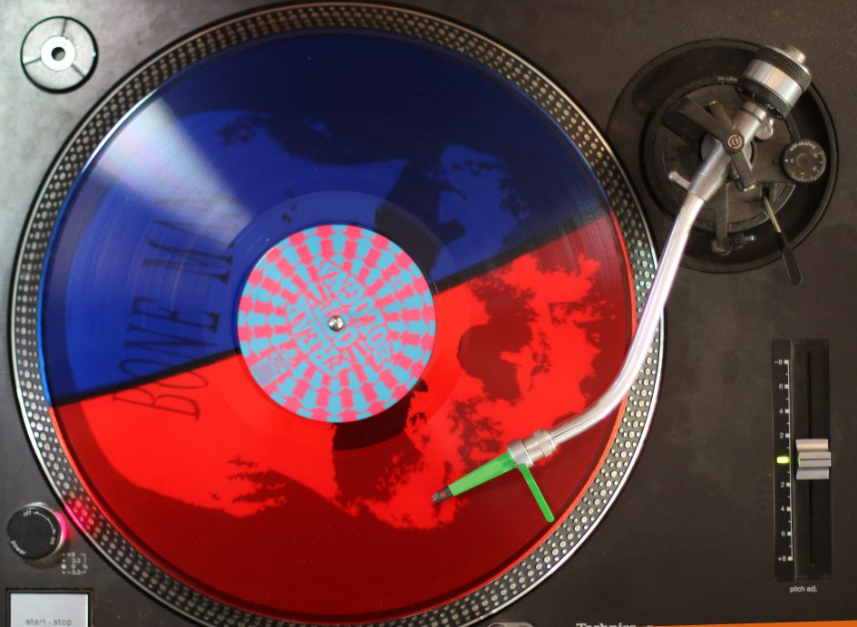 Vinyl records on track to outsell CDs and prices have risen 490%