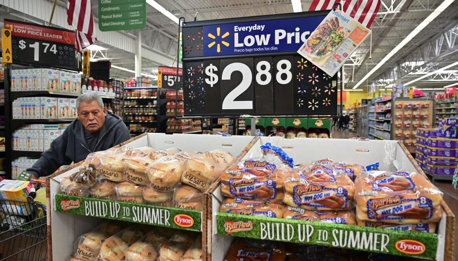 Walmart expands its 'unlimited' grocery delivery service nationwide