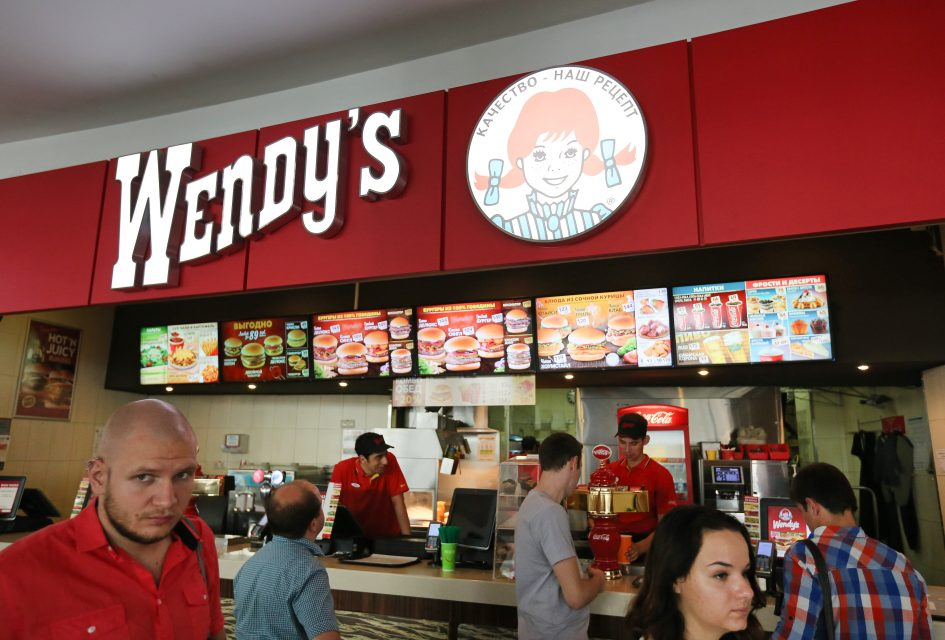 Wendy's cuts 2019 forecast as it prepares US breakfast launch next year