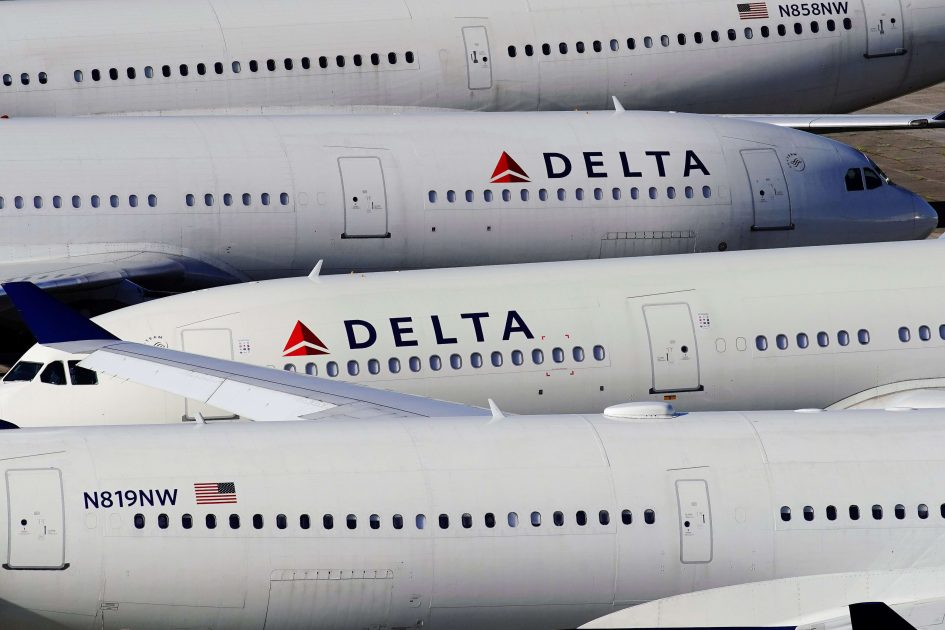 Delta, pilots reach agreement for early retirements as business continues to suffer