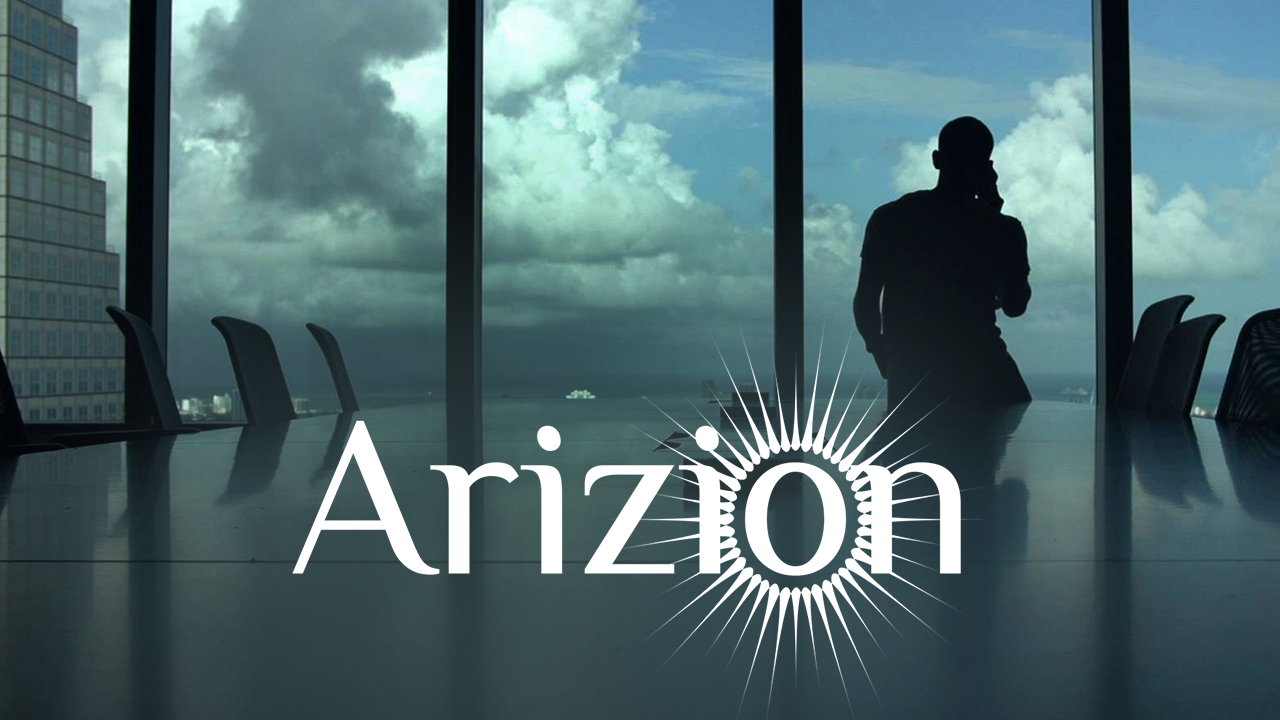 Arizion company: entering the international market and engaging foreign investors