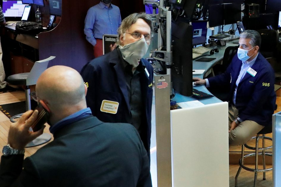 5 things to know before the stock market opens July 7, 2020
