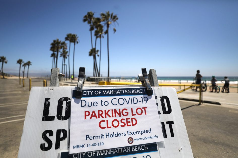 California asks more counties to close indoor businesses as cases grow