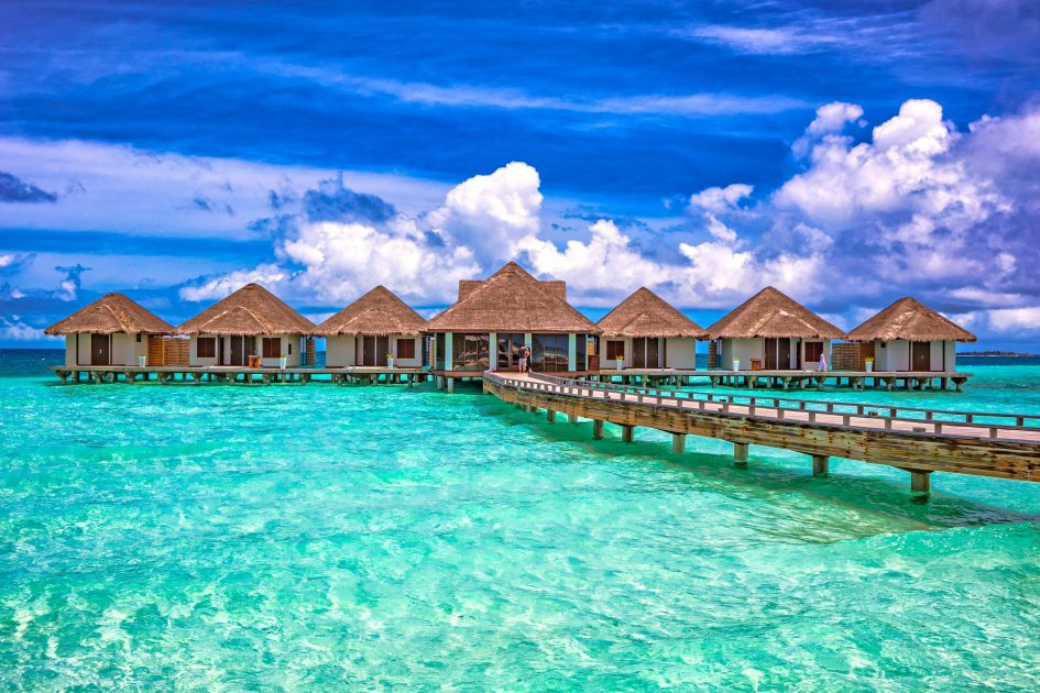 Is it safe to visit the Maldives? Here's what hotels are doing