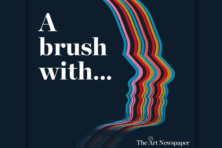 Announcing our new podcast: A brush with...