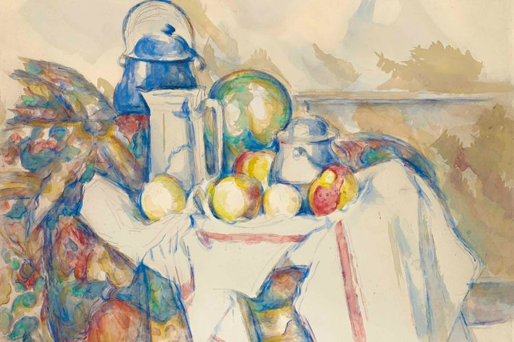 Christie's to hold marquee sales in New York in early October—but will Sotheby's follow suit?