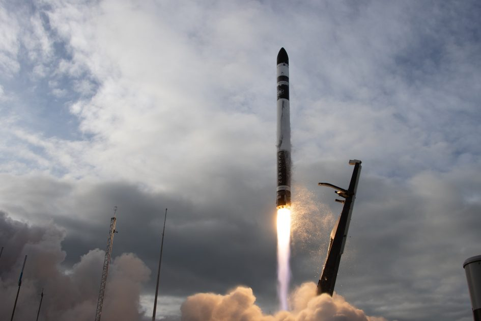 FAA approves Rocket Lab to resume launches after July failure