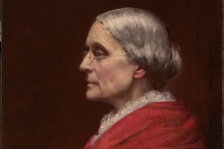 Susan B. Anthony Museum turns down presidential pardon