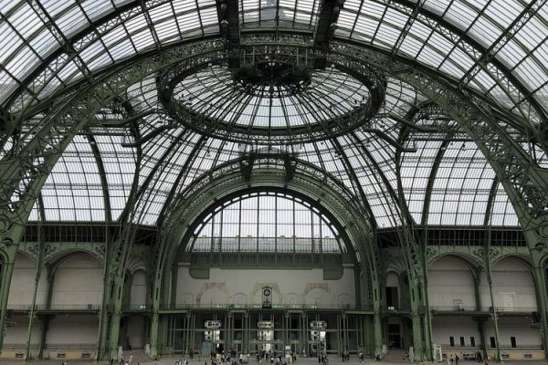 Grand Palais's long-awaited renovation curtailed over soaring costs