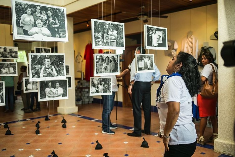 Museum of Memory dedicated to victims of state violence wins prize in Nicaragua