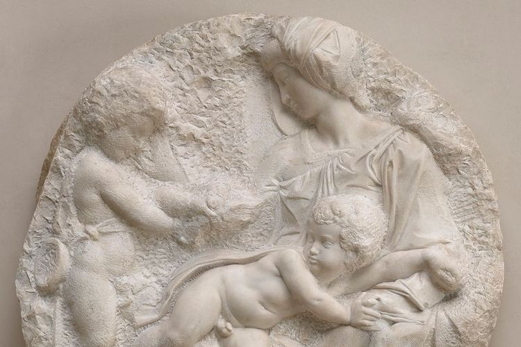Royal Academy of Arts considers selling Michelangelo marble to plug financial hole—and not for the first time