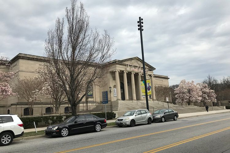 Assailing leadership, two former board chairmen say they are rescinding $50m in planned gifts to Baltimore Museum of Art