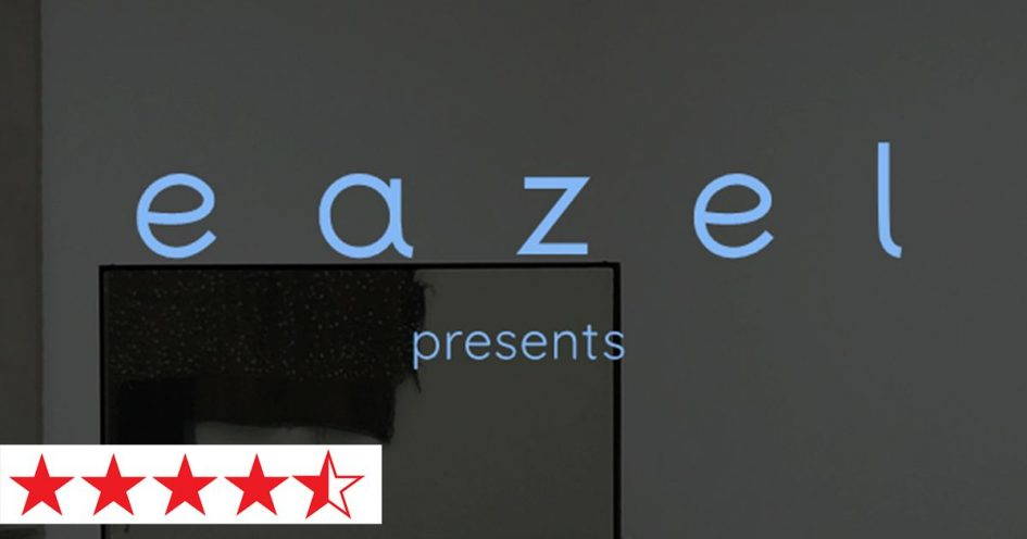 A top-tier way to explore art in the era of social distancing: Eazel, a platform for virtual galleries, presents White Cube Hong Kong's project 'Encounter'