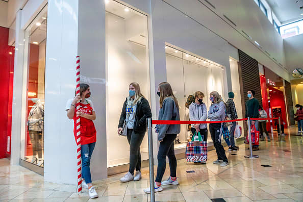 Black Friday 2020 online shopping surges 22% to record $9 billion, Adobe says