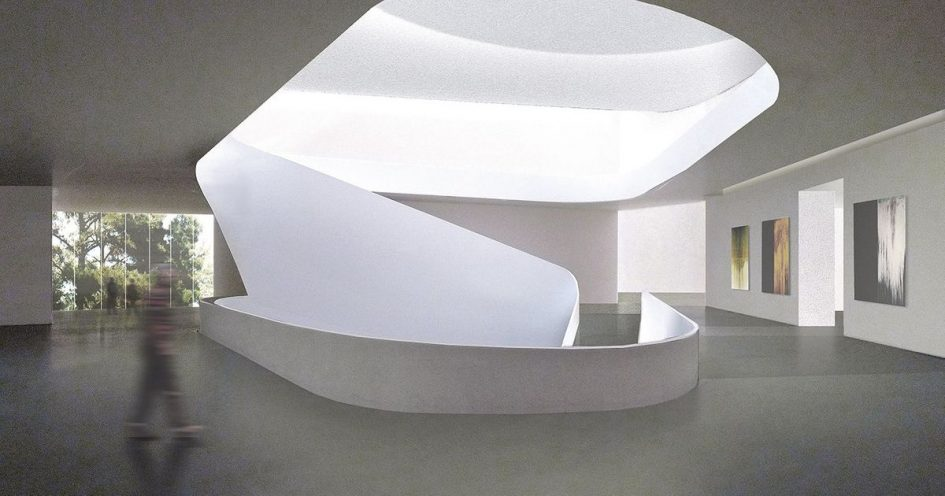 Challenges overcome as Houston's Museum of Fine Arts completes $450m campus expansion