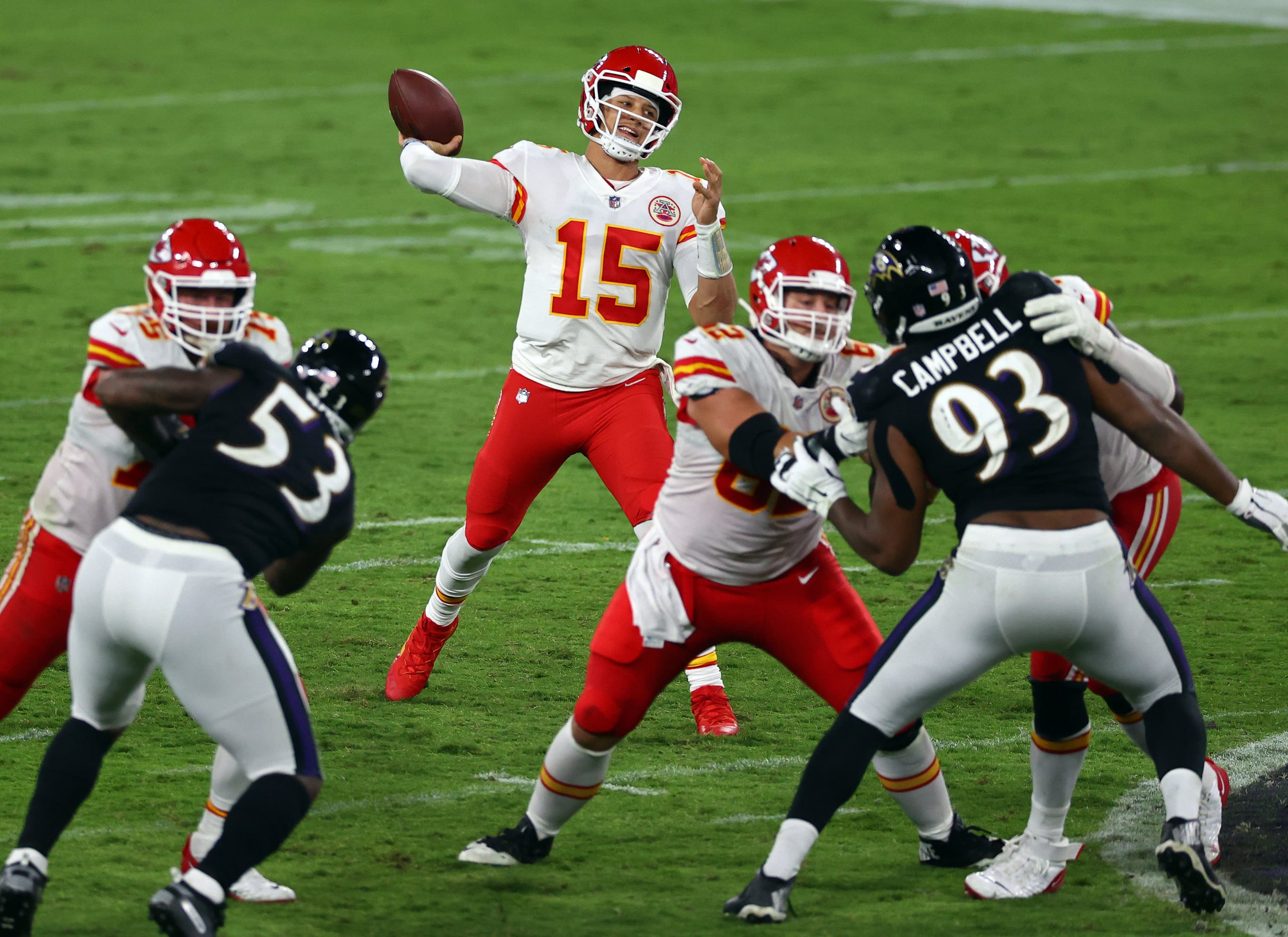 Hyperice lands NFL deal as it moves closer to a $1 billion valuation