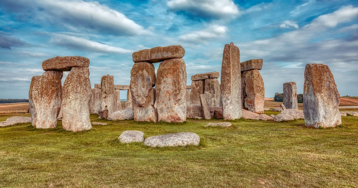 Plans for £1.7bn tunnel under Stonehenge—approved by UK government—sparks criticism