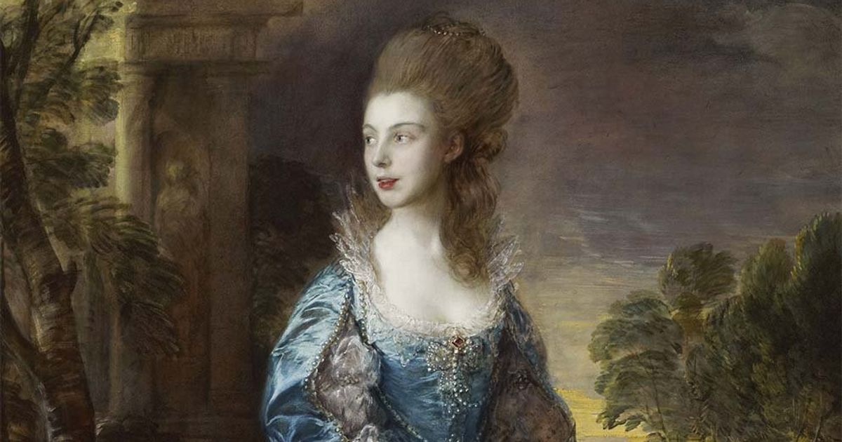 Prizewinning Gainsborough publication shines light on lives of painter's female sitters