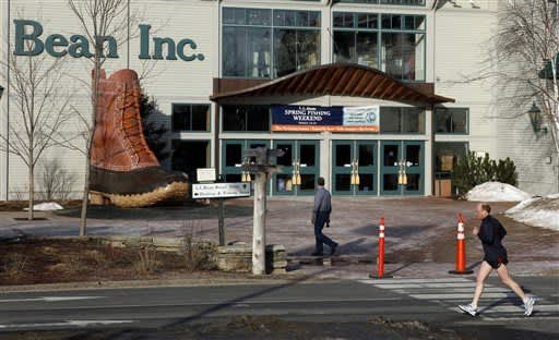 'This is not a trend' — L.L.Bean CEO says preorders show pandemic-driven outdoor boom will continue
