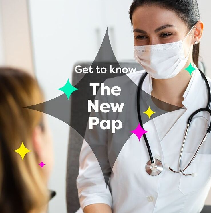 At-Home HPV DNA Test