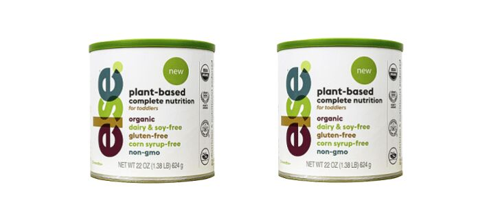 Toddler Nutrition Products