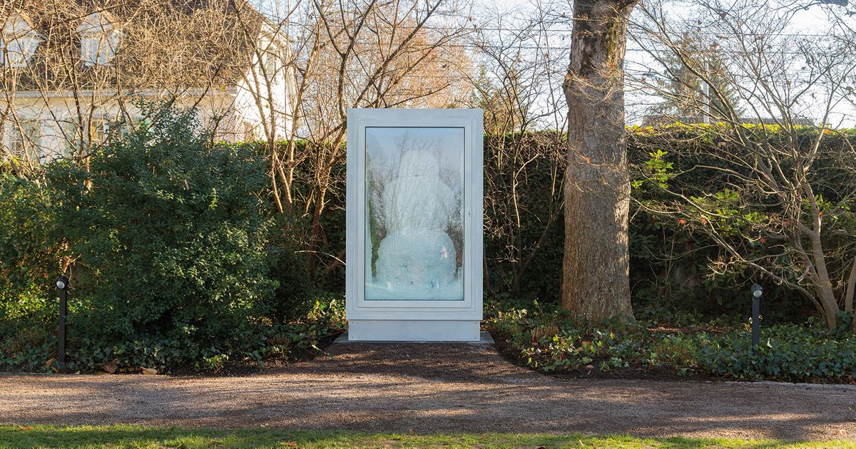 Acquisitions round-up—Fondation Beyeler gets a frosty Fischli/Weiss snowman