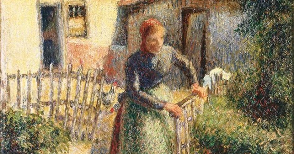 Can mediation save a sharing settlement over Nazi-Looted Pissarro?
