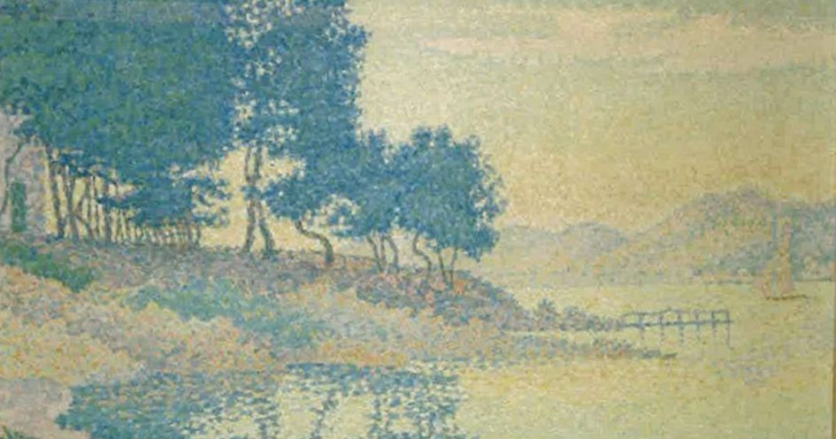 Client confidentiality overturned by London High Court court, as Dickinson forced to reveal buyer of $4.85m Signac painting