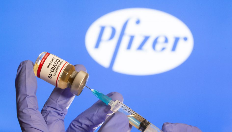 FDA approves Pfizer's Covid vaccine for emergency use as U.S. reaches pivotal moment in the pandemic