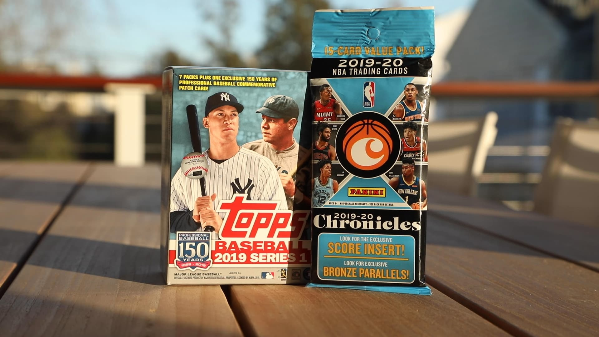 How sports cards became a multi-million dollar alternative investment