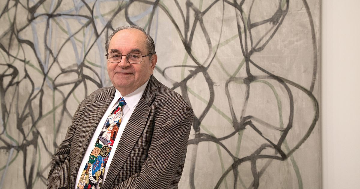 James Demetrion, director who shaped the Hirshhorn Museum's collection, has died, aged 90