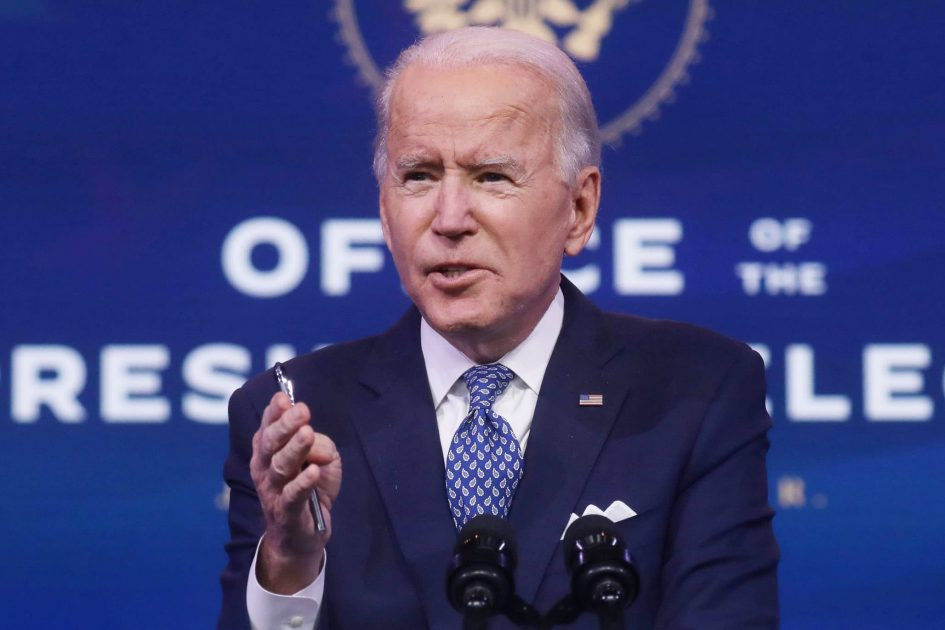 Op-ed: How Joe Biden can tap the private sector to accelerate transition to clean energy