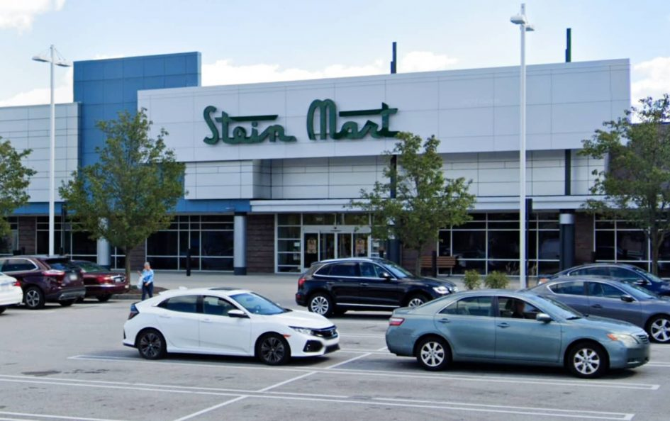 Pier 1 owner buys bankrupt Stein Mart for $6 million, to relaunch brand online next year
