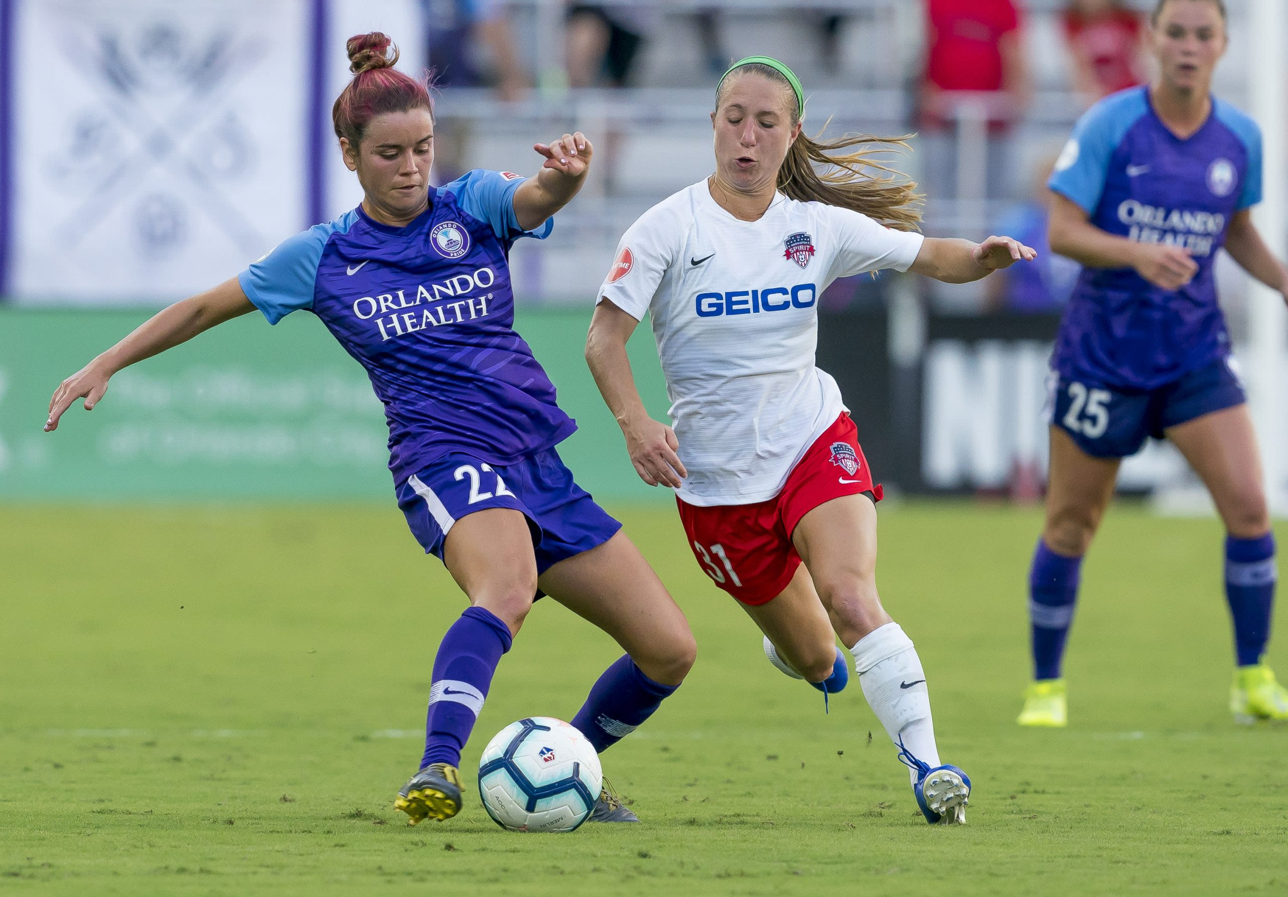 Women's soccer set viewership records in 2020 — now it needs to keep them watching