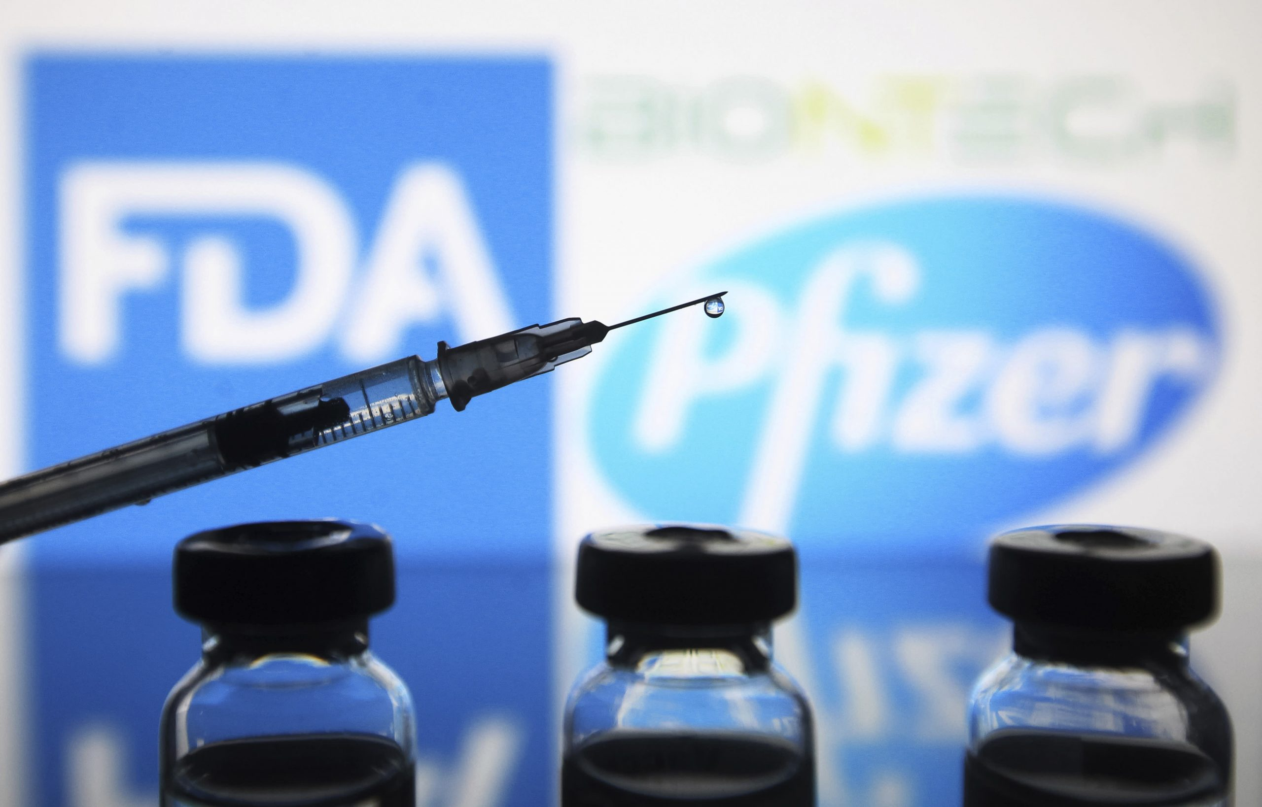 White House says U.S. states can't directly purchase Covid vaccine under emergency use authorization