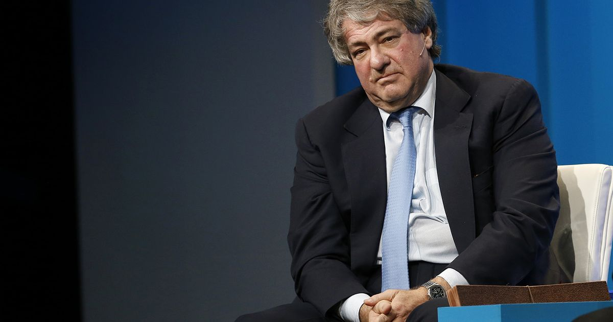 'Toxic philanthropy' versus 'egalitarian principles': artists, art workers and activists call for Leon Black's removal as MoMA board chairman