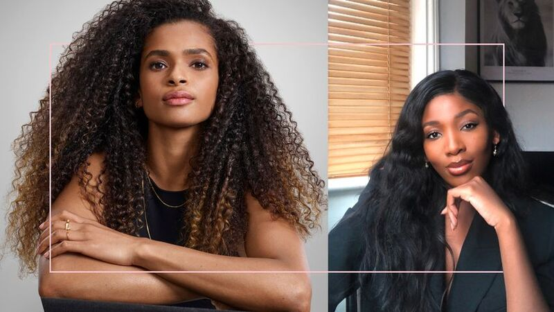 Branded Black Hair Acceptance Campaigns