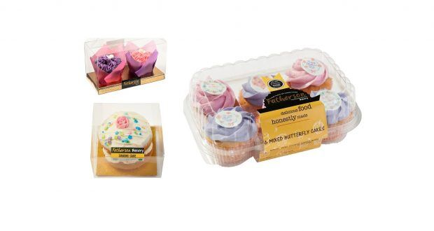 Charming Mother's Day Confections