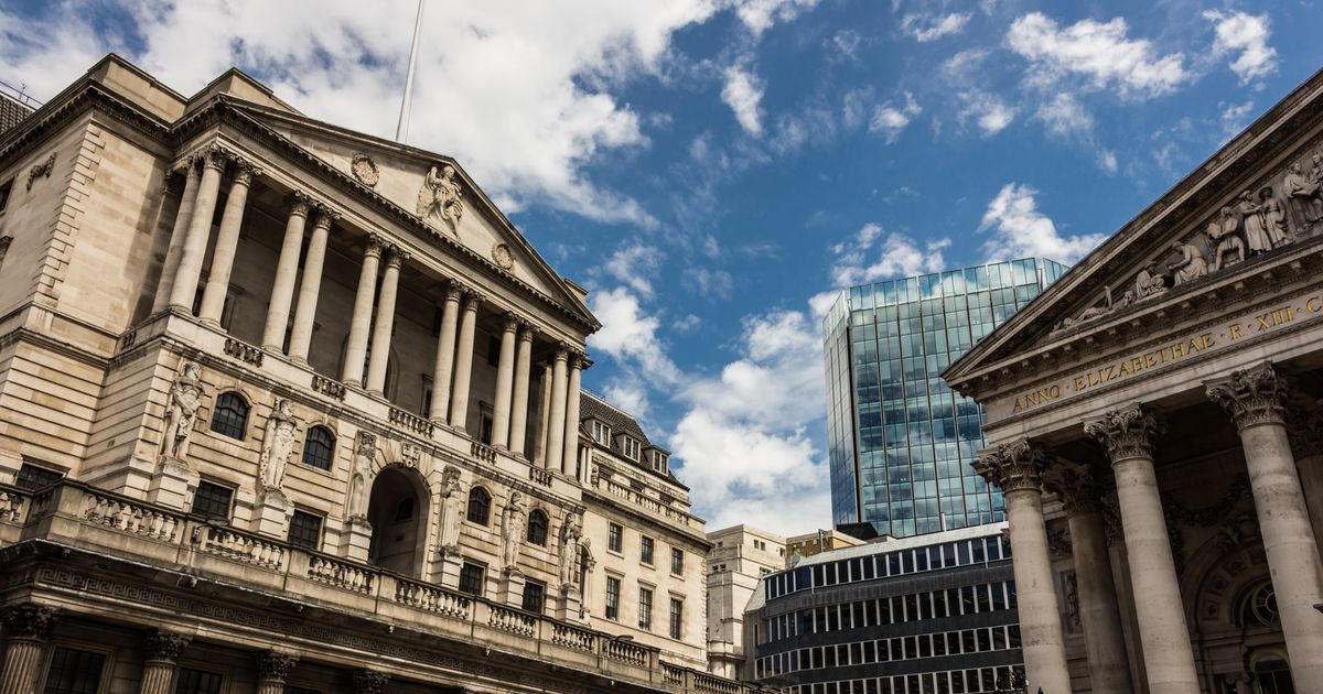 Bank of England wades into UK's escalating culture war on controversial monuments, saying it will remove images of slave owners