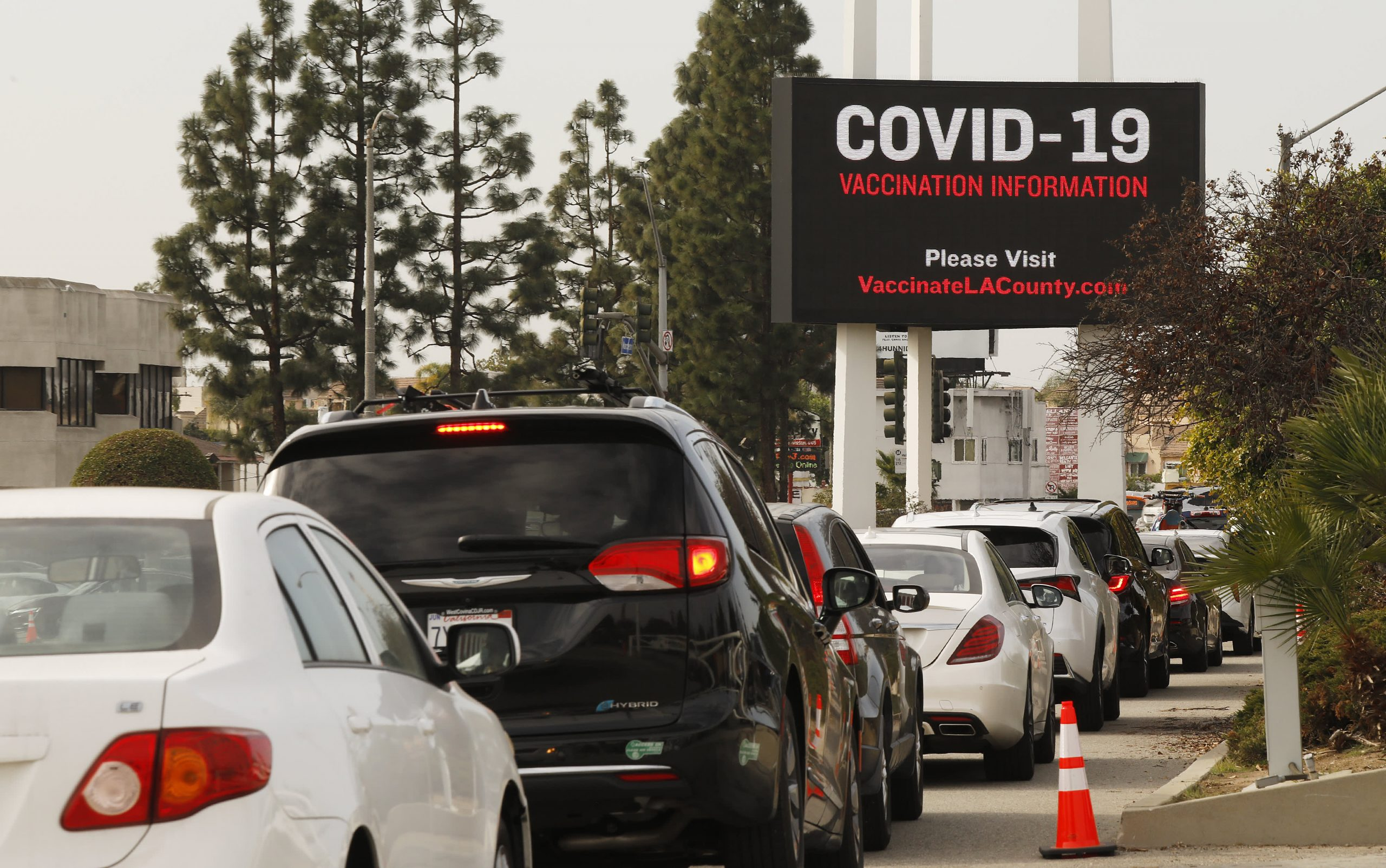 Biden administration to invest over $1.6 billion to expand Covid testing, sequencing