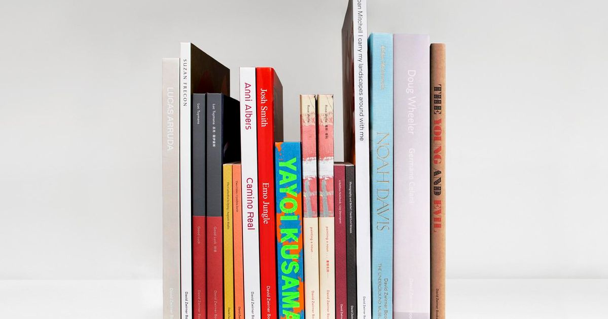 Calling all (digital) bookworms—virtual art book fair gives publishers a lifeline during the pandemic