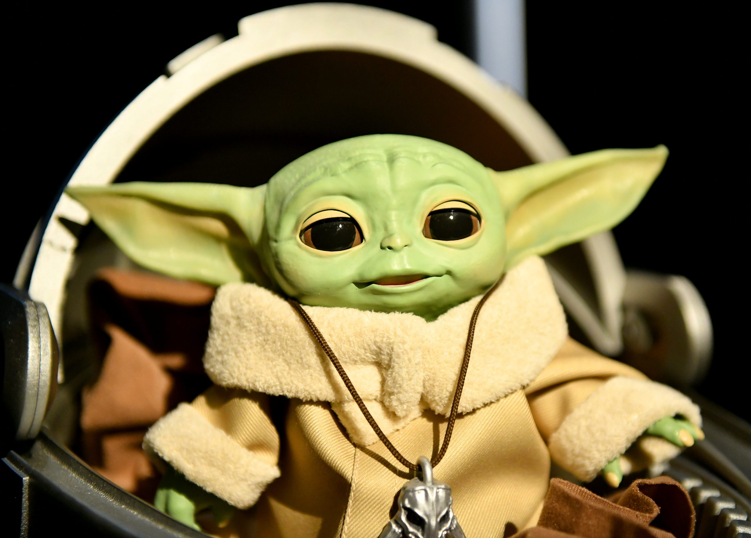 Disney+ will fuel Hasbro gains long after the pandemic is over as Star Wars toy sales jump