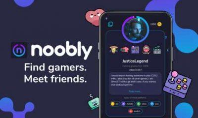 Gamer Socialization Apps