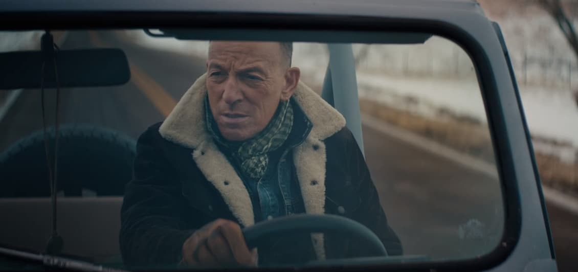 Jeep Super Bowl ad: Bruce Springsteen encourages Americans to meet 'in the middle'