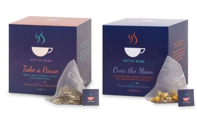 Supportive Feminine Health Teas