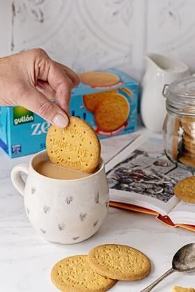 Sugar-Free Biscuit Snacks