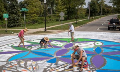 Bloomberg Philanthropies grants for street murals open for applications